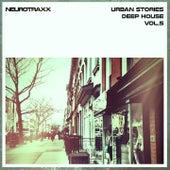 Urban Stories Deep House, Vol. 5 von Various Artists