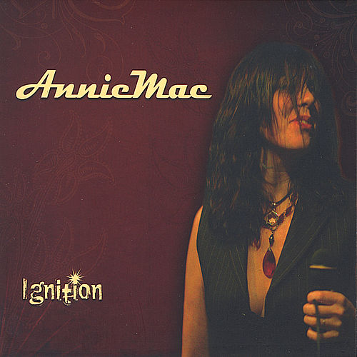Ignition by Anniemac