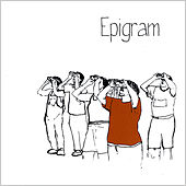 Anything That Comes to Mind by Epigram
