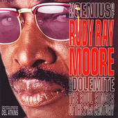 The Genius of Rudy Ray Moore Aka Dolemite by Rudy Ray Moore