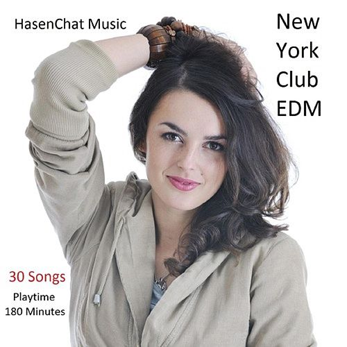New York Club EDM by Hasenchat Music