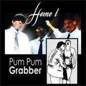 Pum Pum Grabber by Home T