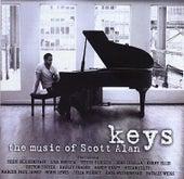Keys: the Music of Scott Alan by Scott Alan