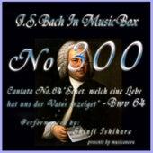 Cantata No. 64, ''Sehet, welch eine Liebe hat uns der Vater erzeiget'', BWV 64 by Shinji Ishihara
