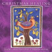 Christmas Healing Volume Ii by Diane Arkenstone