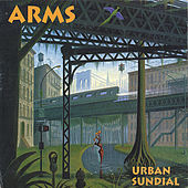 Urban Sundial by Arms