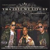 Tha Code We Live By von Syndicate