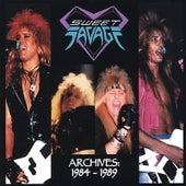 Archives von Sweet Savage