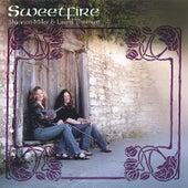 Shannon Miller & Laurel Thomsen by Sweetfire