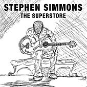 The Superstore by Stephen Simmons