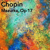 Chopin Mazurka, Op 17 von The St Petra Russian Symphony Orchestra
