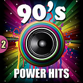 90's Power Hits, Vol. 1 by Various Artists