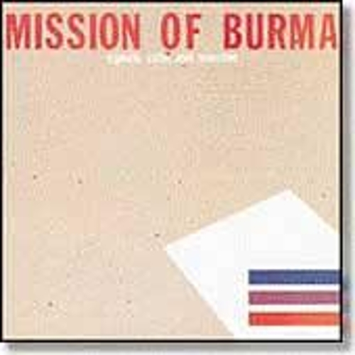 Signals, Calls, And Marches by Mission of Burma