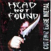 Cutting Edge Metal von Various Artists