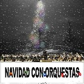 Navidad Con Orquestas by Various Artists