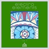 Electro Elements, Vol. 3 von Various Artists