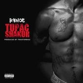 Tupac Shakur de Bynoe