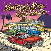 Vintage & New, Gift Shits by Hi-Standard