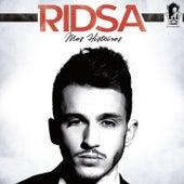 Mes histoires de Ridsa