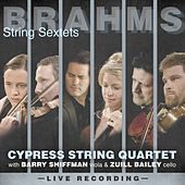 Brahms: String Sextets by Zuill Bailey