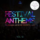 Festival Anthems Vol. 10 by Various Artists