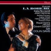Puccini: La Bohème by Sir Colin Davis