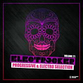 Electrocker - Progressive & Electro Selection, Vol. 21 von Various Artists