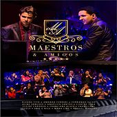 Maestros e Amigos de Various Artists