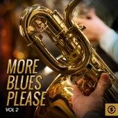 More Blues Please, Vol. 2 de Various Artists