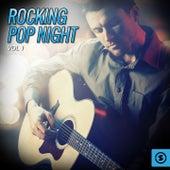 Rocking Pop Night, Vol. 1 von Various Artists