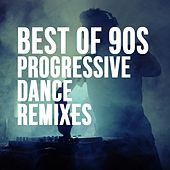 Best of 90's Progressive Dance Remixes by Various Artists
