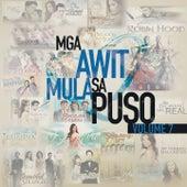 Mga Awit Mula Sa Puso, Vol. 7 by Various Artists