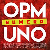 OPM Numero Uno de Various Artists