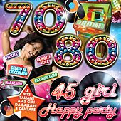 70/80 45 giri Happy Party by Various Artists