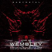 Live at Wembley de Babymetal