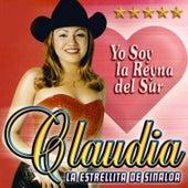 Yo Soy la Reyna del Sur by Claudia