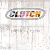 Robot Hive / Exodus (Deluxe Edition) de Clutch