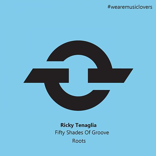 Fifty Shades Of Groove by Ricky Tenaglia