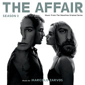 The Affair: Season 2 by Marcelo Zarvos
