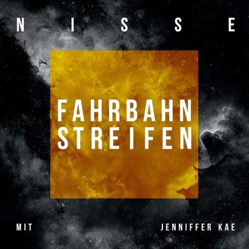 Fahrbahnstreifen by Nisse