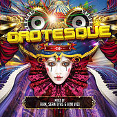 Grotesque 250 by Various Artists
