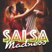 Salsa Madness de Various Artists