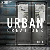 Urban Creations Issue 1 de Various Artists