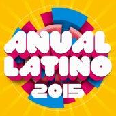 Anual Latino 2015 de Various Artists