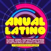 Anual Latino de Various Artists