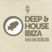Deep & House Ibiza de Various Artists