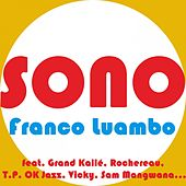 Congo Zaïre (Les maîtres de la Rumba) by Various Artists