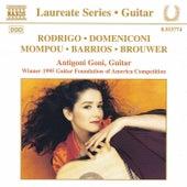 Laurate Series Guitar by Joaquin Rodrigo