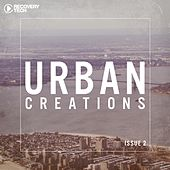 Urban Creations Issue 2 di Various Artists