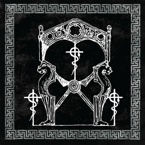 Throne by Burial Hex